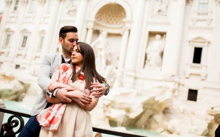 italian love sayings, The Proud Italian