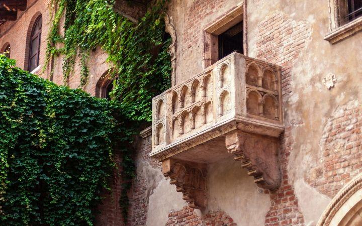 Italian love sayings, romeo and juliet, the proud Italian