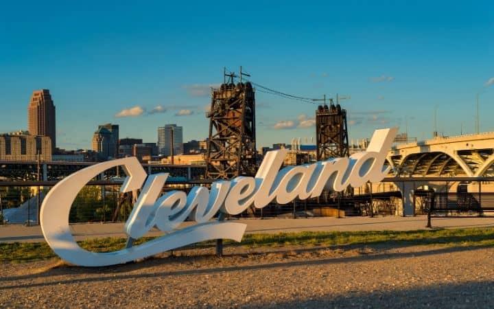 Cleveland, The proud Italian