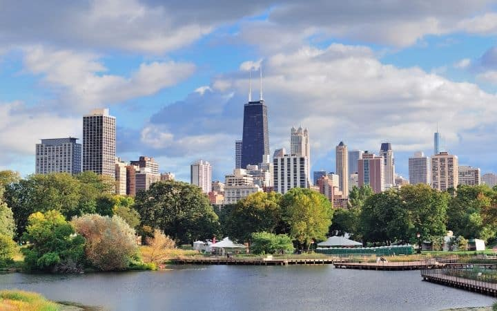 Chicago, distovering Italy in the US - The Proud Italian