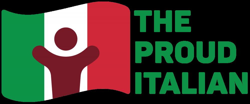 The Proud Italian