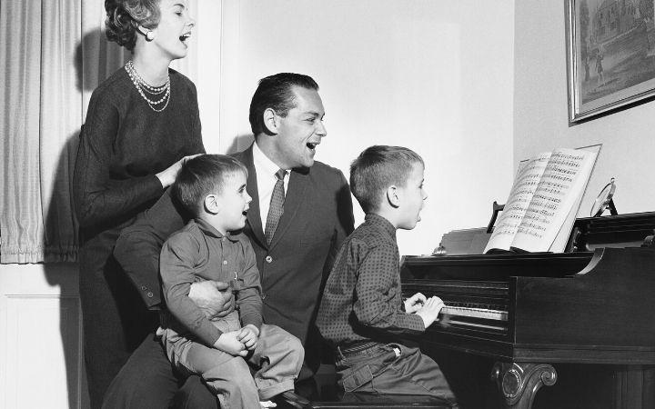Italian family traditions - The Proud Italian