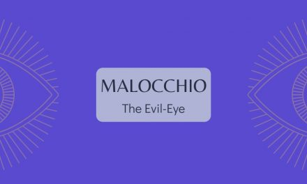 Malocchio – The Evil-Eye