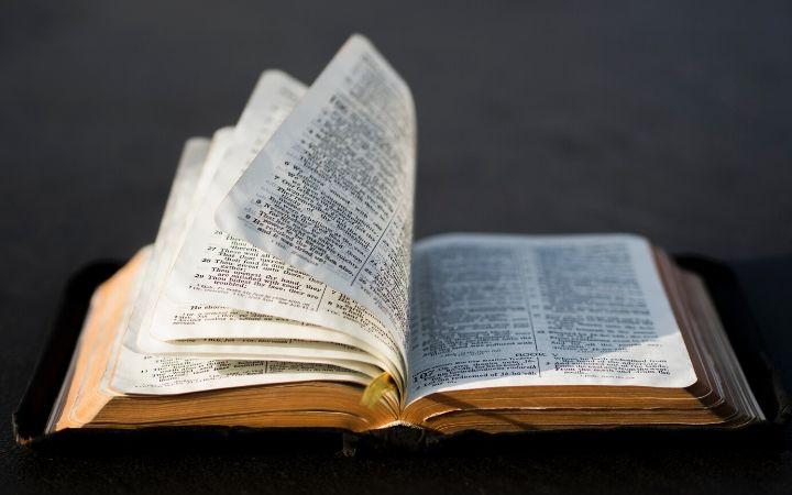 The origin of Malocchio in holy books - The Proud Italian