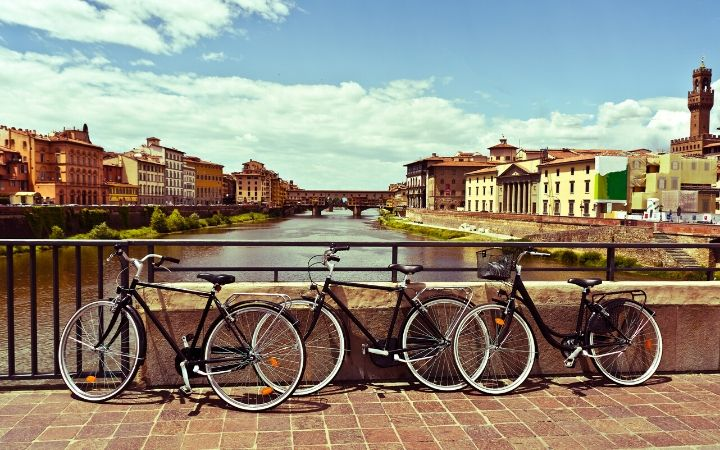 Florence, birthplace of Renaissance - The Proud Italian