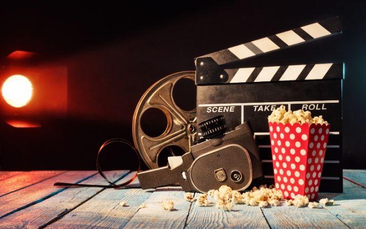 Italian-American Film Festival - The Proud Italian