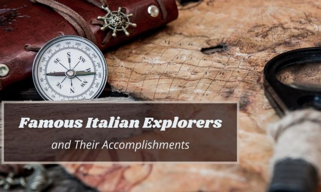 Famous Italian Explorers and Their Accomplishments