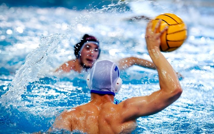 Water polo in Italy - The Proud Italian