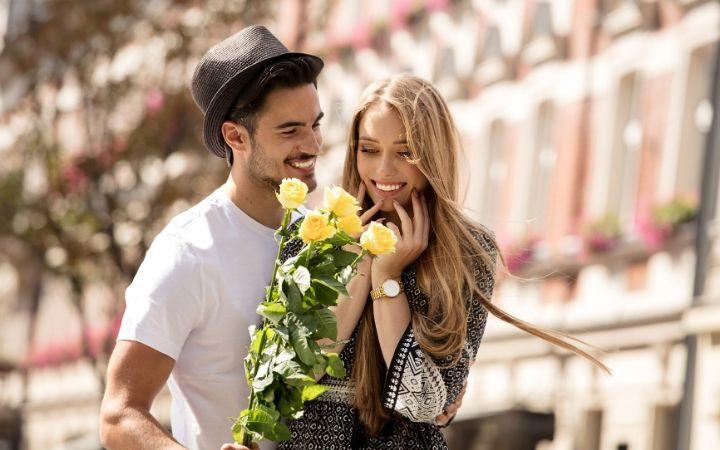 Dating Italian guys - The Proud Italian