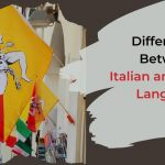 Differences Between Italian and Sicilian Language