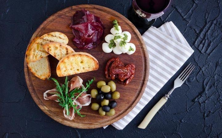 Favorite Italian Antipasti - The Proud Italian