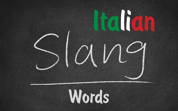 Most common Italian phrases and slang words | The Proud Italian