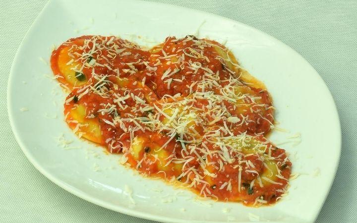 Melanzane Dip, Italian appetizer recipes - The Proud Italian