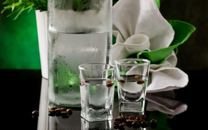 Sambuca is common wedding drink that follows Italian wedding traditions - The Proud Italian