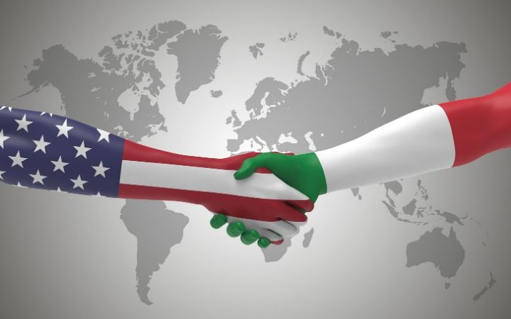Italian-American Slang phrases - The Proud Italian