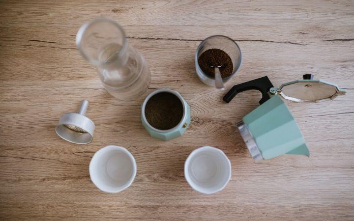 Italian coffee maker - The Proud Italian