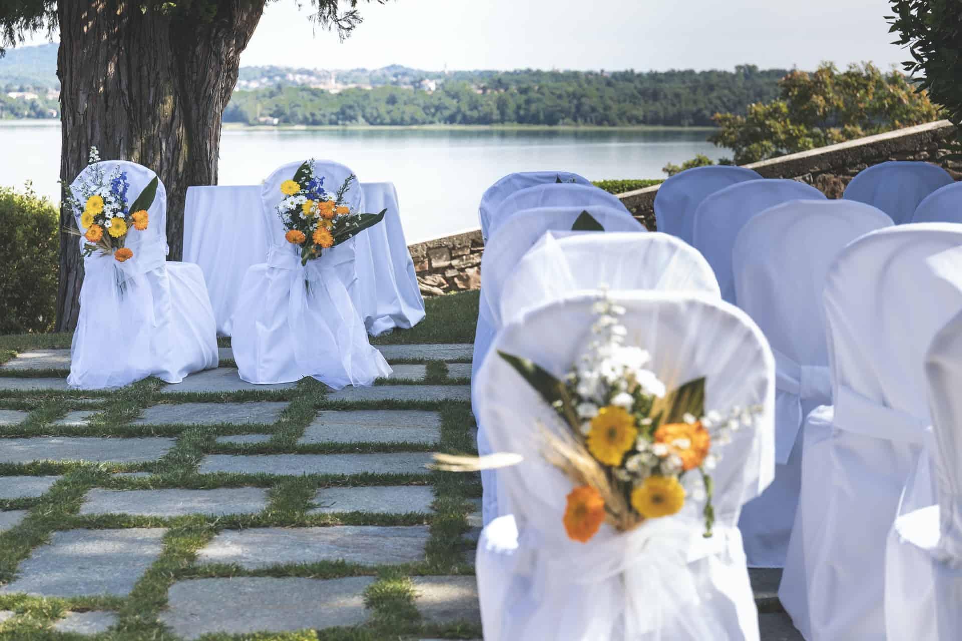 Italian Wedding traditions and wedding decoration - The Proud Italian