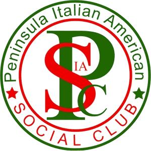 Peninsula Italian American Social Club, Italian American Club - The Proud Italian