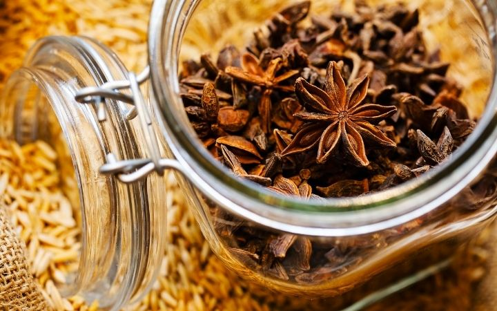 Anise flowers in jar, The History, Benefits, and Joy of Anisette - The Proud Italian