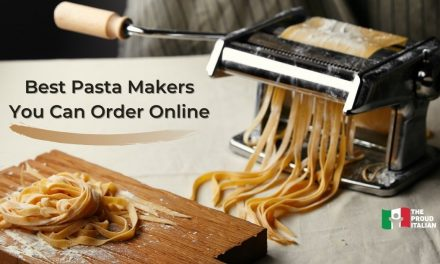 Best Pasta Makers You Can Order Online