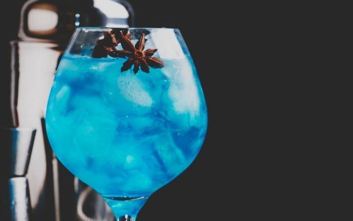Coctail with Sambuca, Sambuca Drink Recipes - The Proud Italian