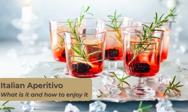 Italian Aperitivo – What is it and how to enjoy it