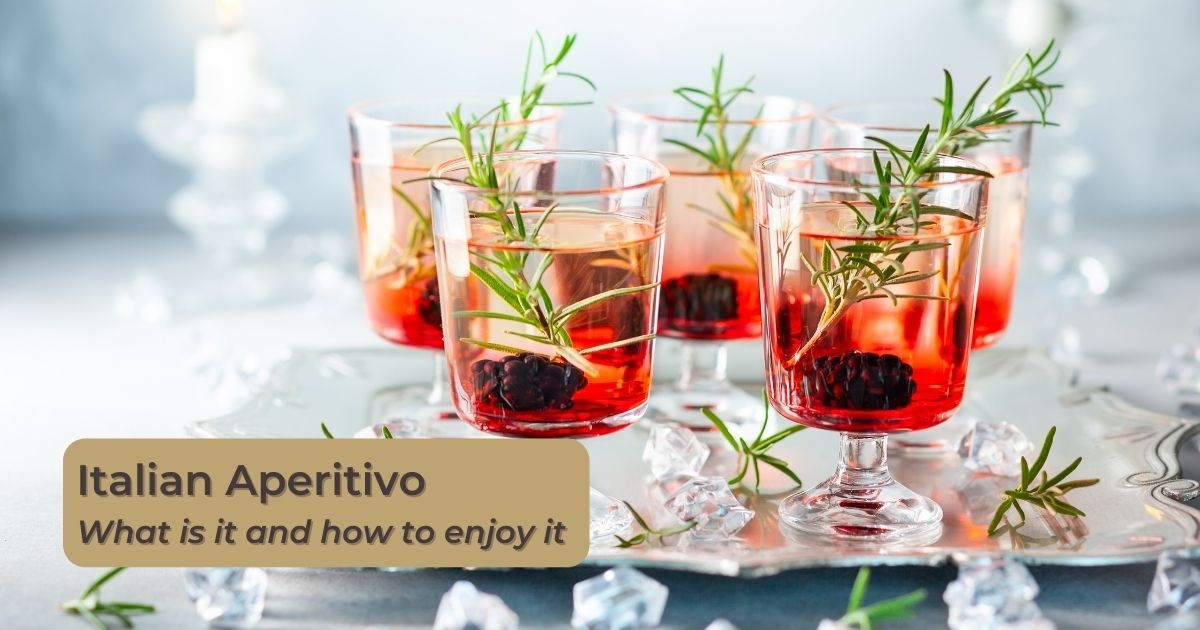 Italian Aperitivo - What is it and how to enjoy it - The Proud Italian