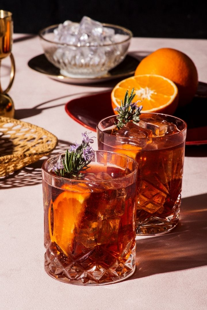 Negroni, Italian Aperitivo – What is it and how to enjoy it - The Proud Italian