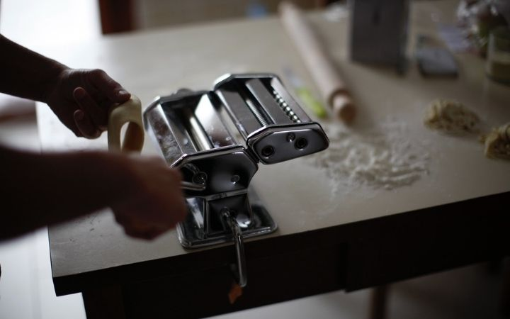 Pasta machine, Best Pasta Makers You Can Order Online - The Proud Italian