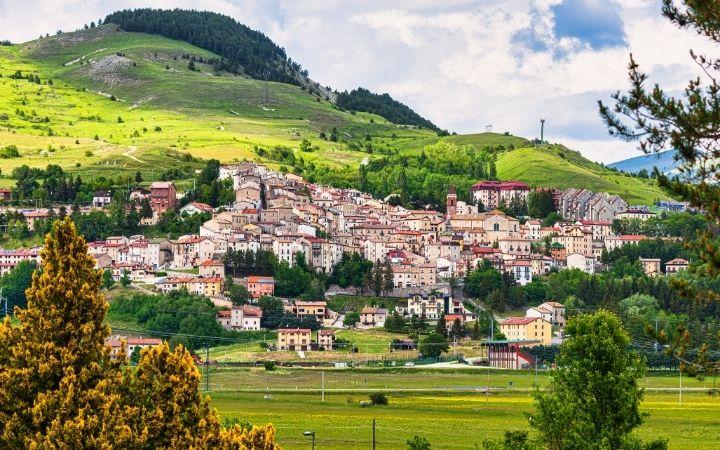 Rivisondoli, L'Aquila, What Are The 5 Regions of Italy - The Proud Italian