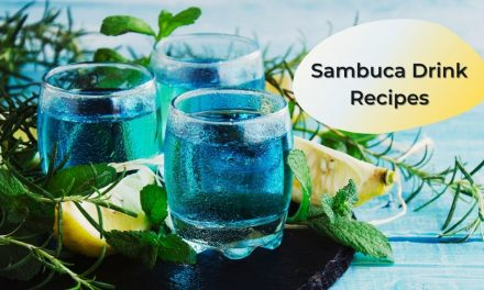 Sambuca Drink Recipes