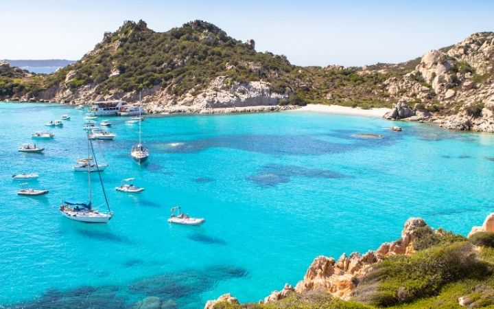 Sardinia, What Are The 5 Regions of Italy - The Proud Italian