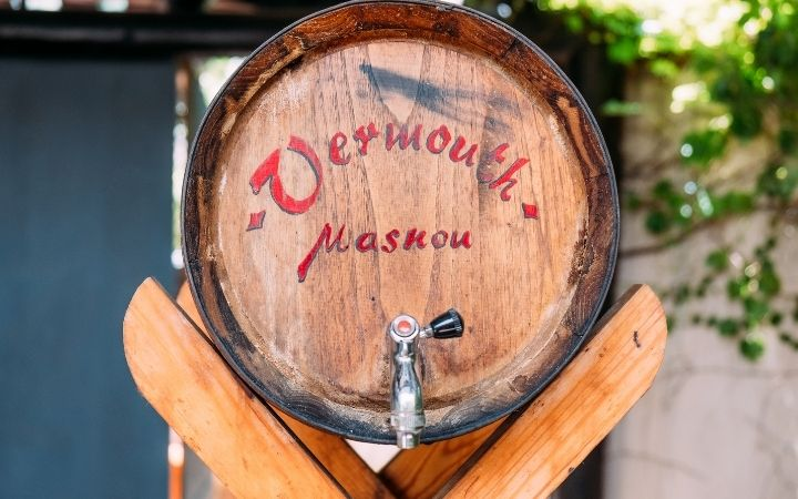 Wooden barrel of Vermouth, Italian Aperitivo – What is it and how to enjoy it - The Proud Italian
