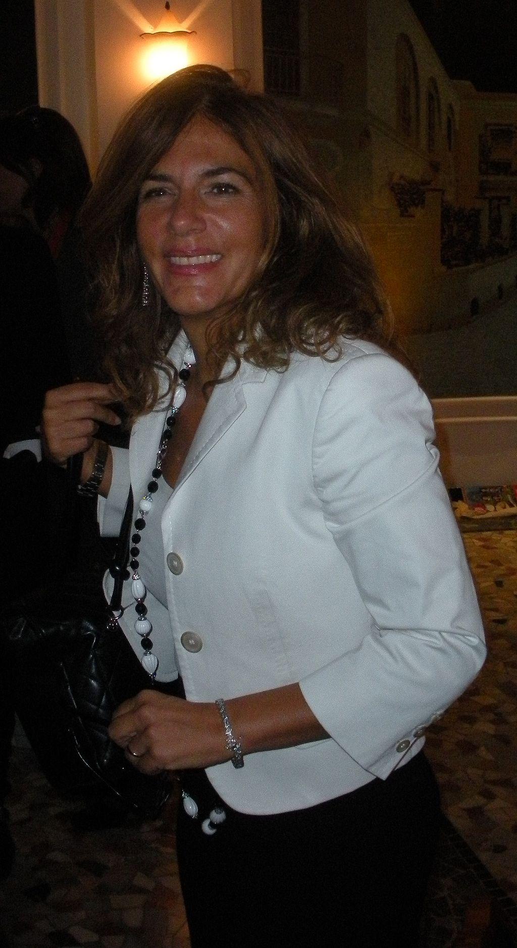 Emma Marcegaglia, Famous Italian Women Who Changed History - The Proud Italian