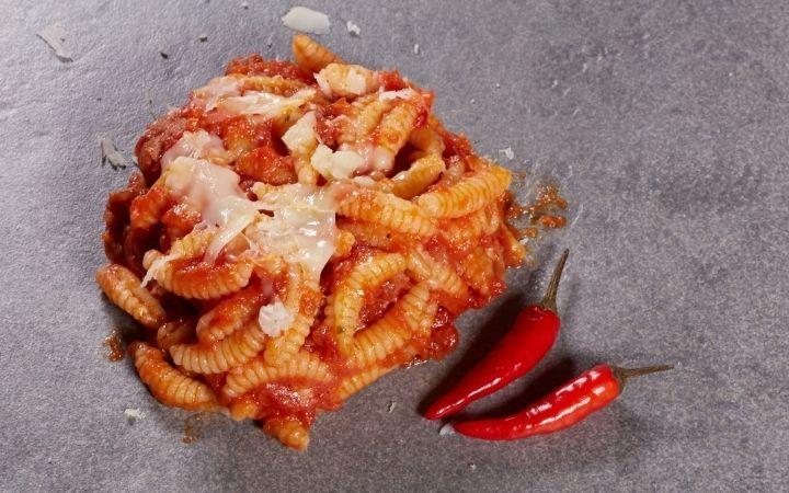 Malloreddus, Malloreddus a Typical Sardinian Food - The Proud Italian