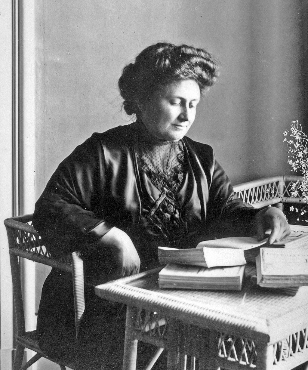 Maria Montessori, Famous Italian Women Who Changed History - The Proud Italian