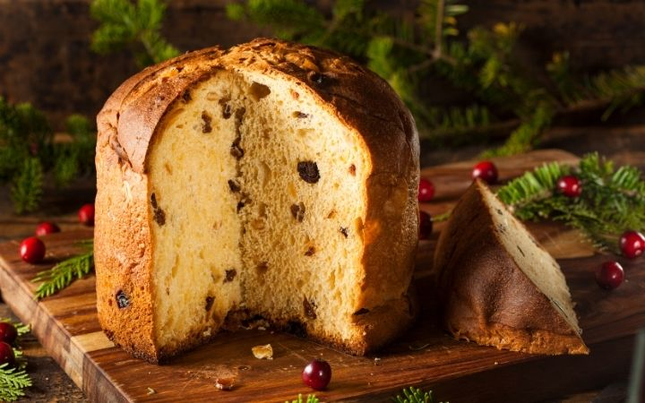 Panettone, Italian‌ ‌Christmas‌ ‌Desserts‌ ‌And‌ ‌How‌ ‌To‌ ‌Make‌ ‌Them‌ ‌- The Proud Italian