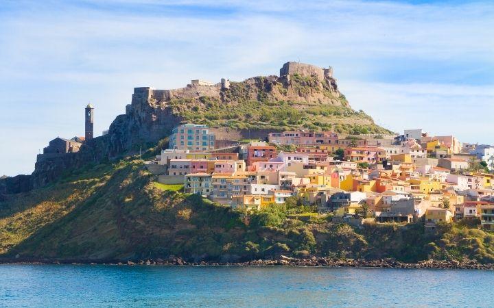 Sardinia, Casu Marzu - The Sardinian Cheese with Maggots - The Proud Italian