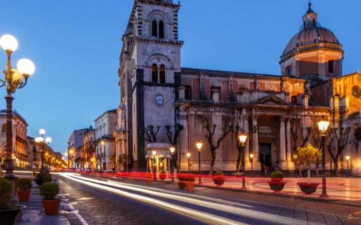 Acireale, Why you need to plan your next trip to the Venice Carnival - The Proud Italian