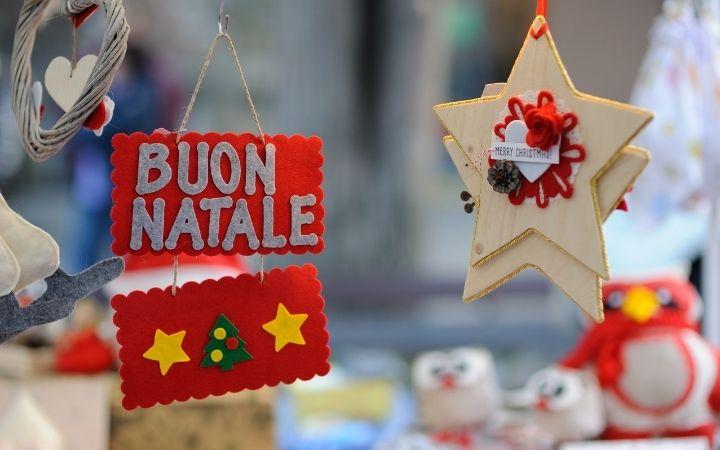 Buona Natale, Dominick the Donkey for Christmas - The Proud Italian