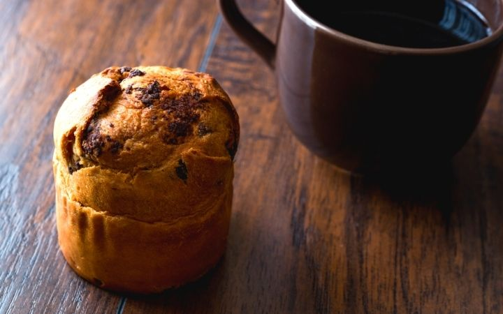 Caffè Doppio and Panettone, Getting to know the different types of Italian Coffee Drinks - The Proud Italian