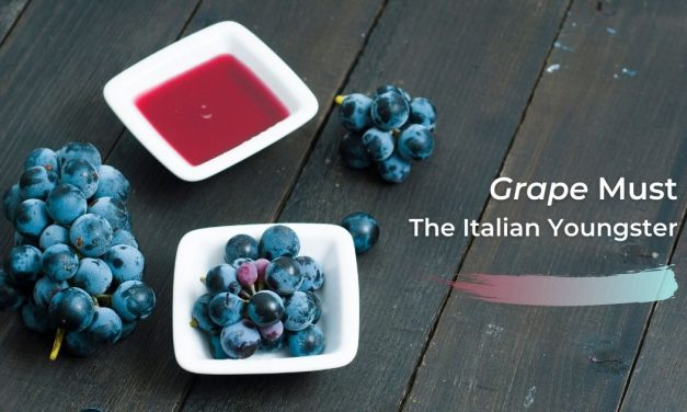 Grape Must – The Italian Youngster