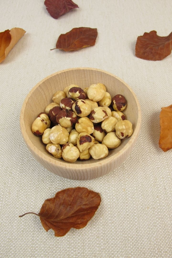 Hazelnuts, Gianduja, Italy's Best Kept Secret - The Proud Italian