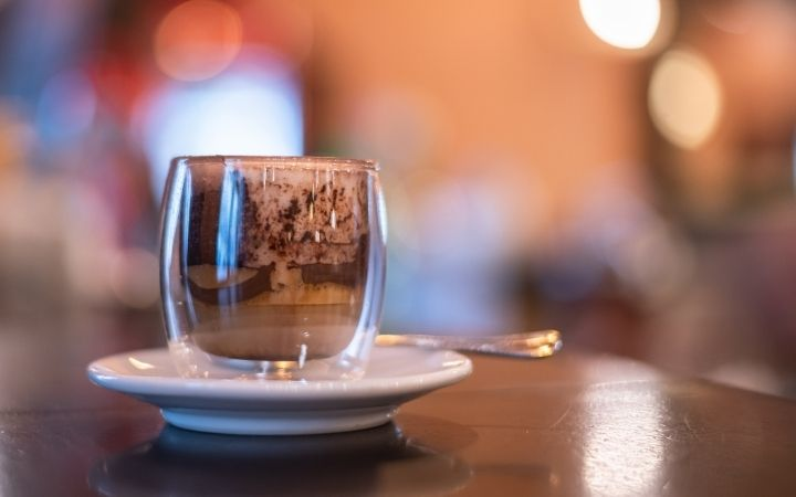 Marocchino, Getting to know the different types of Italian Coffee Drinks - The Proud Italian