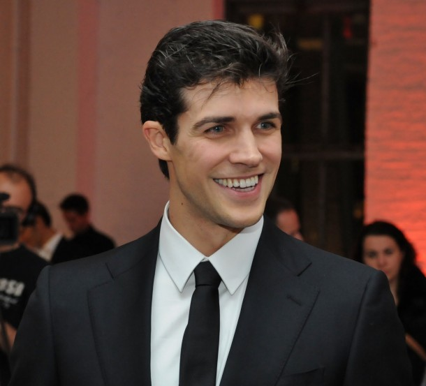 Roberto Bolle, The 10 Hottest Italian Men that are breaking the Internet - The Proud Italian
