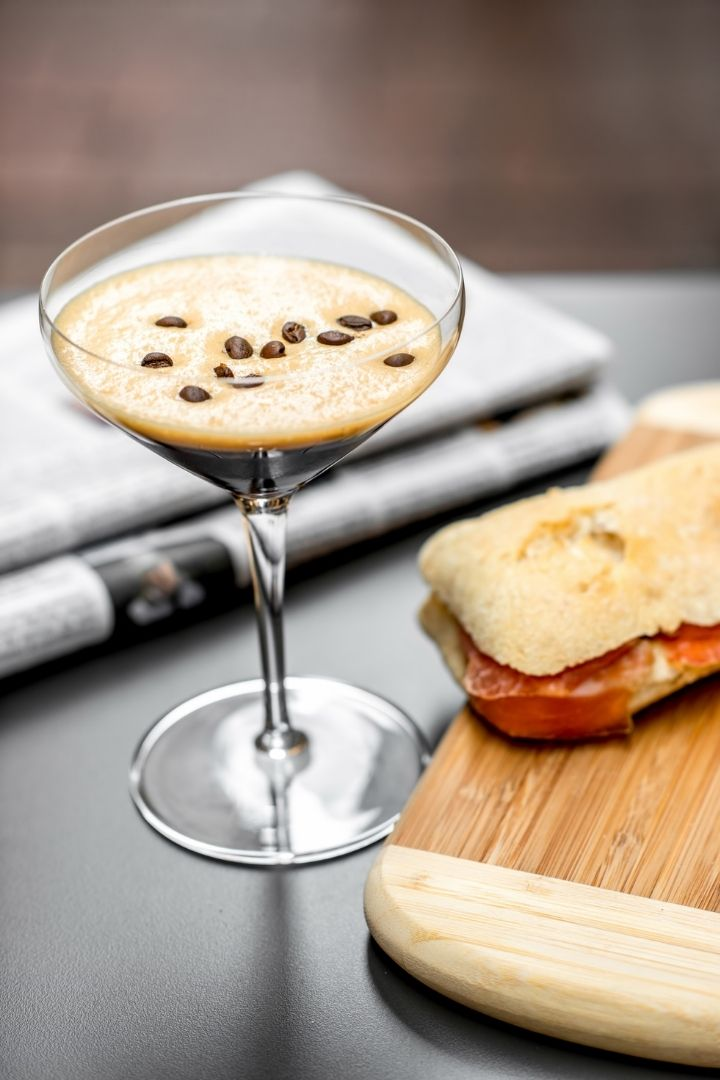 Shakerato, Getting to know the different types of Italian Coffee Drinks - The Proud Italian