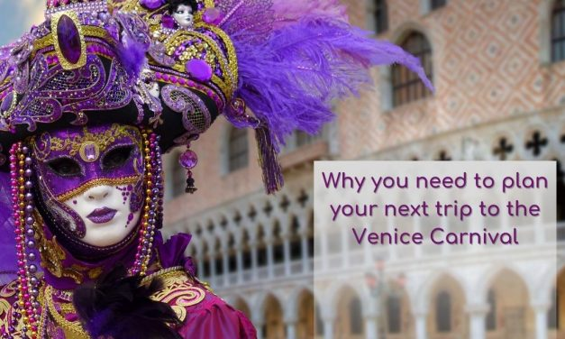 Why you need to plan your next trip to the Venice Carnival