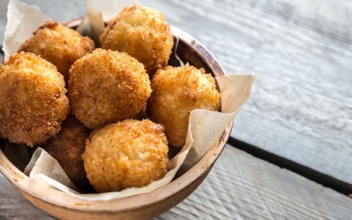 Arancini, Discovering Italian Street Food - The Proud Italian