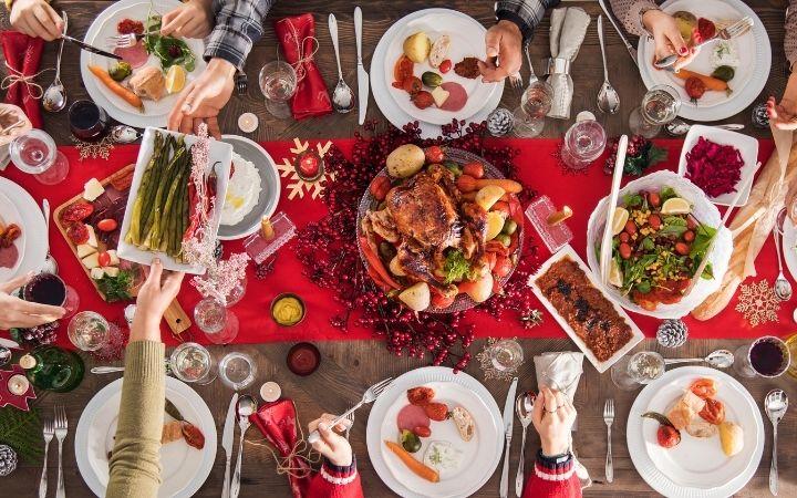 Christmas dinner, Hosting an Italian Christmas Dinner - The Proud Italian