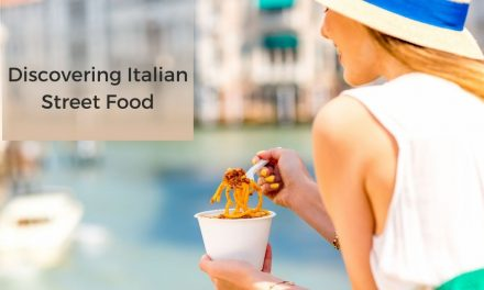 Discovering Italian Street Food